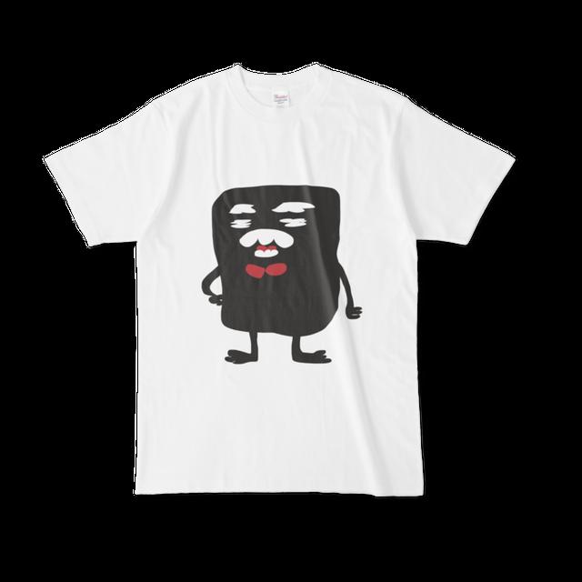 モンス/スクエア*Tシャツ