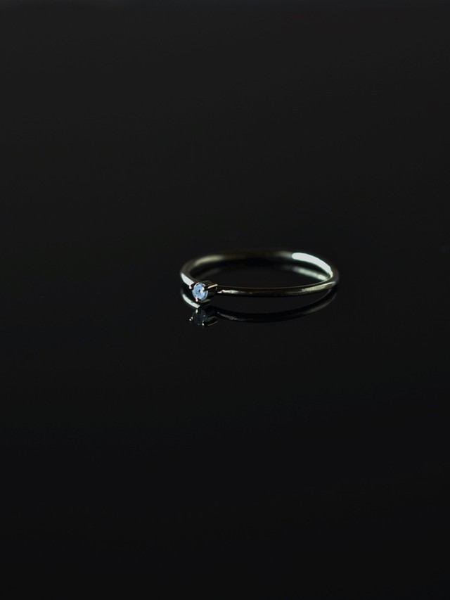 accessories mau|r34 ダイヤモンドリング小