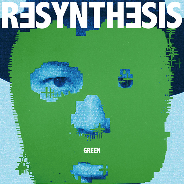 【再入荷/CD】grooveman Spot - Resynthesis (Green)