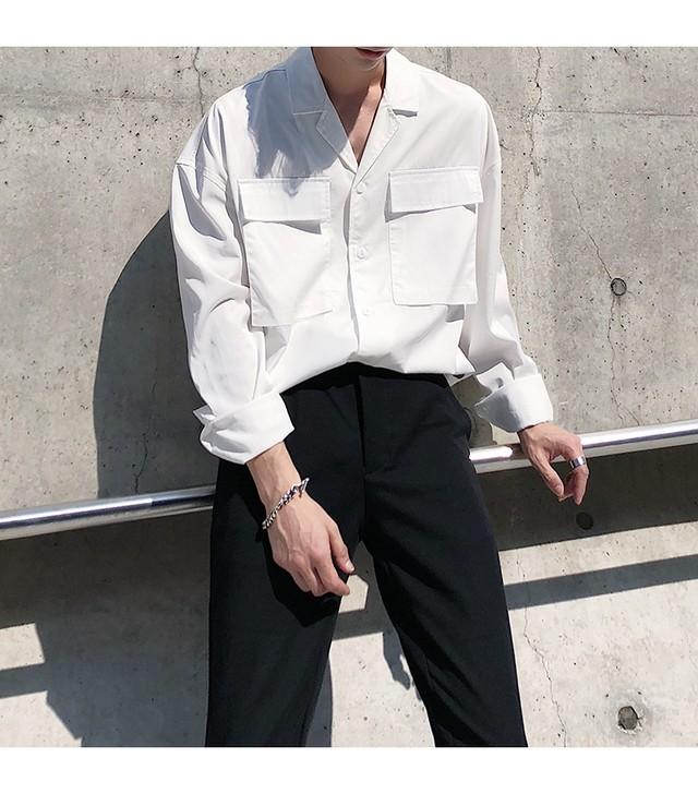 shirts BS496