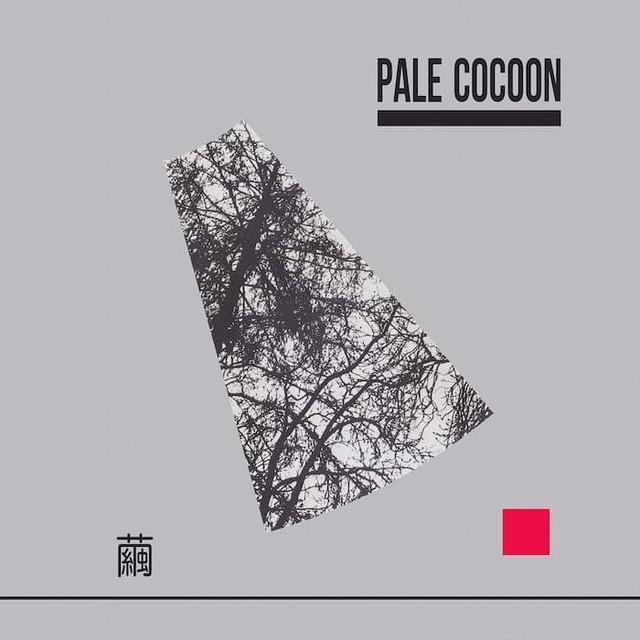 PALE COCOON - 繭 (CD)