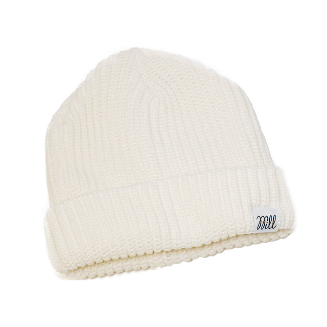 WILL Cable KnitCap