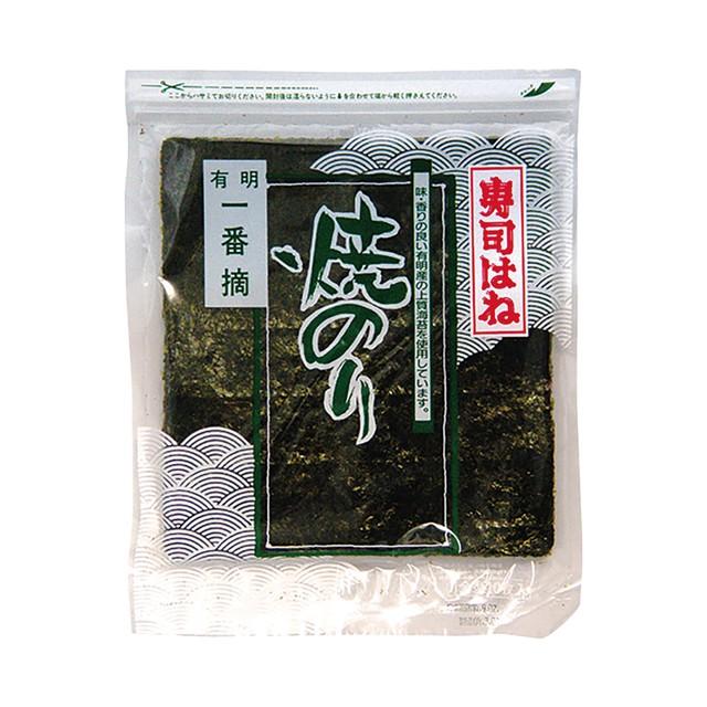 成清さんの味付けおかず海苔