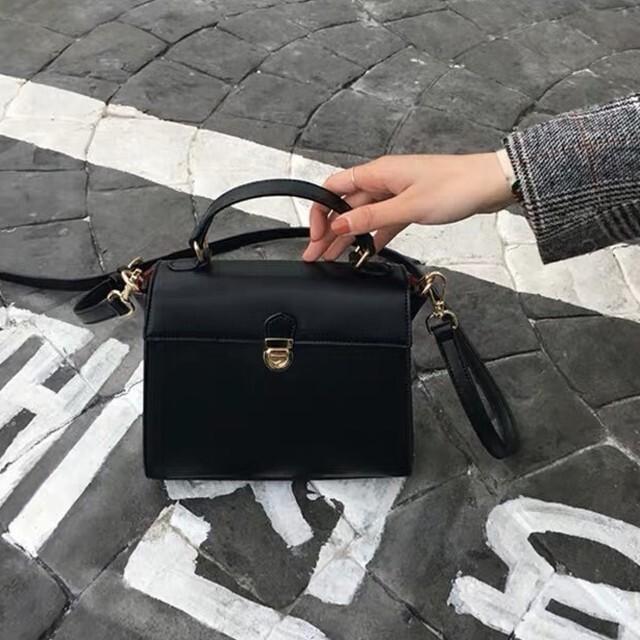 square bag ZR2025