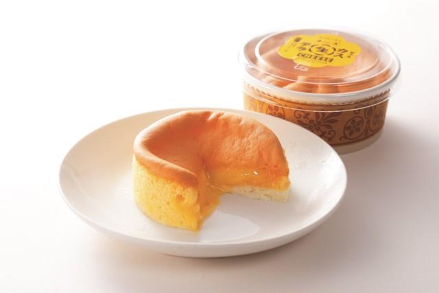 生カステラ チーズ