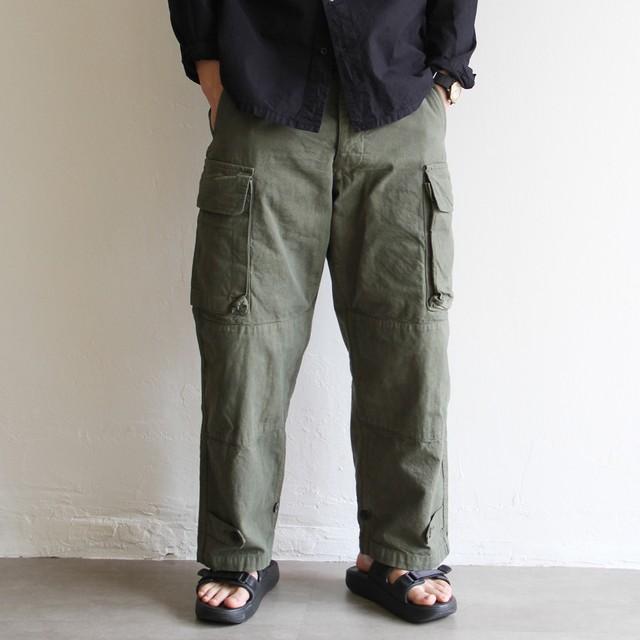 OUTIL  【 mens 】pantalon cuers