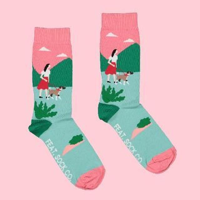 RORO zzz socks