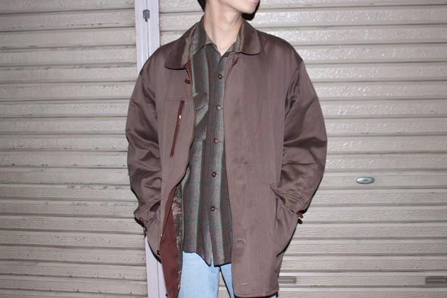 Burberry 90's Design Jacket