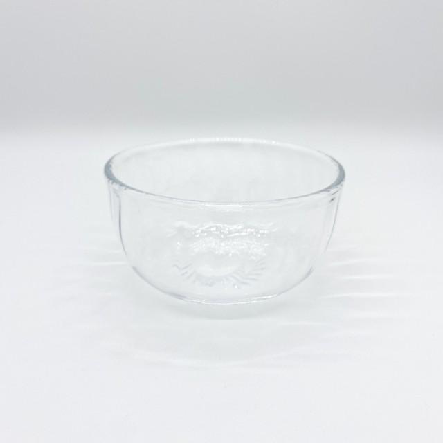 カンベガラス工房 ヨーグルト鉢|大
