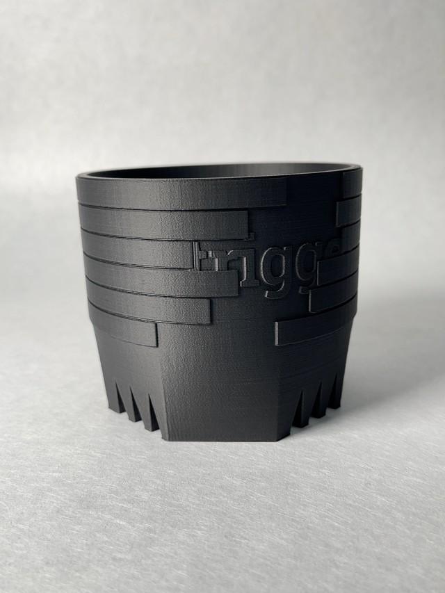 Plastic Pot t-2