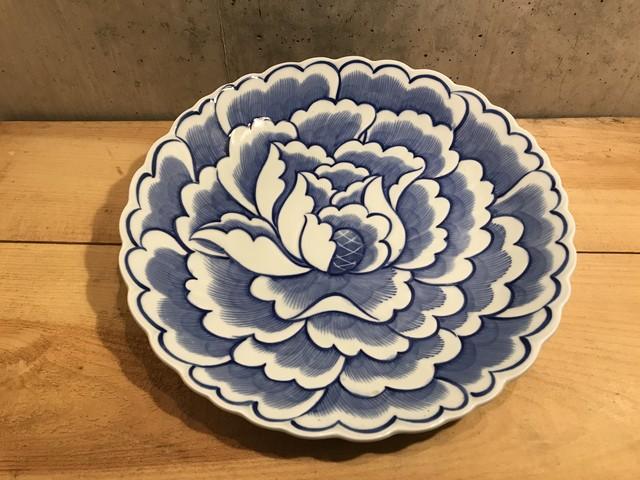 HIROKO KOSHINO 藍がさね NIKKO