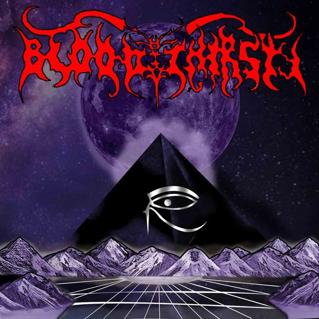 BLOODTHIRSTY『El Lado Oscuro De Gaia』CD