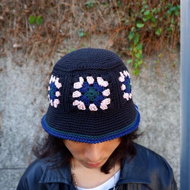 専用 【Antage】Handmade Crochet Hat