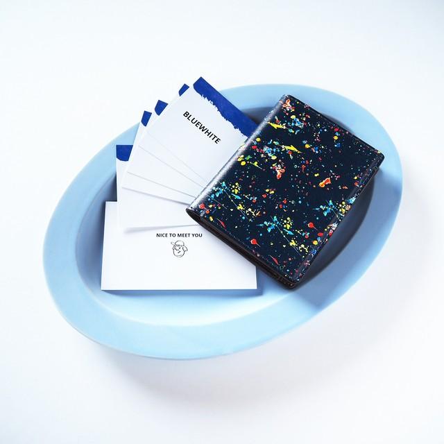 スプラッシュ カードケース