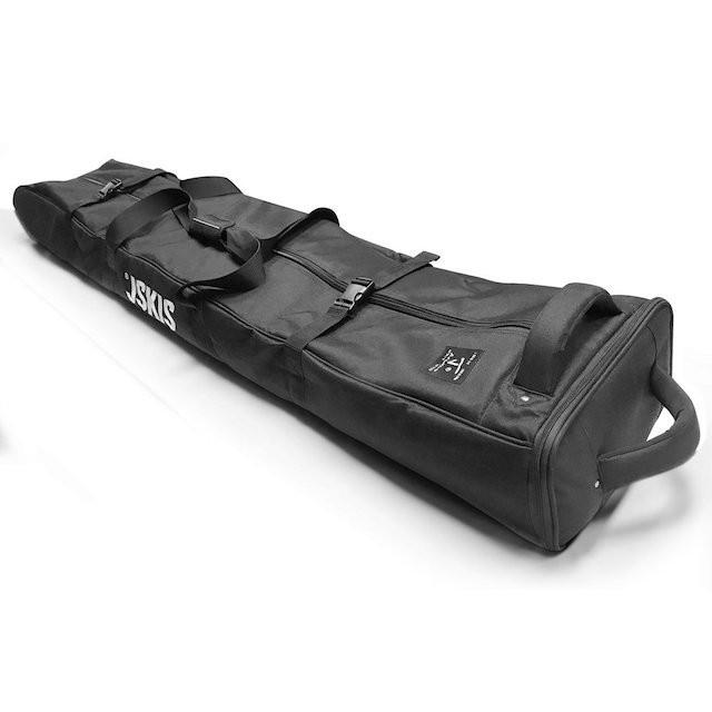 J skis - スキーローラーバッグ