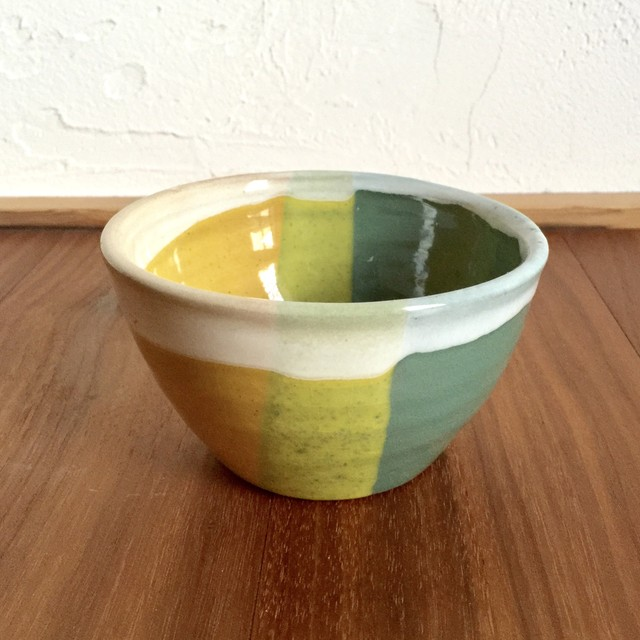 "Echo Park Pottery ""Bowl"""