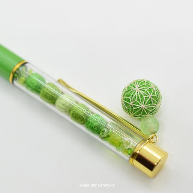 若草 テマリウムボールペン
