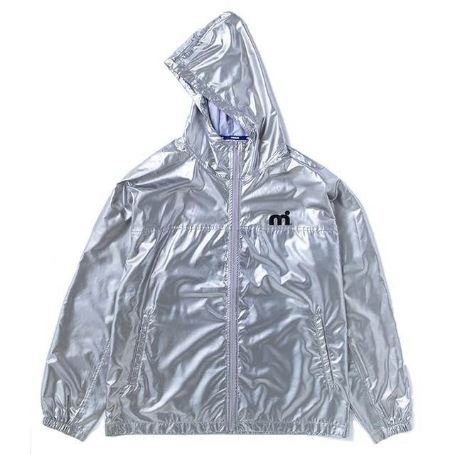 MEN'S [ High Wave Jacket ] ハイウェーブジャケット