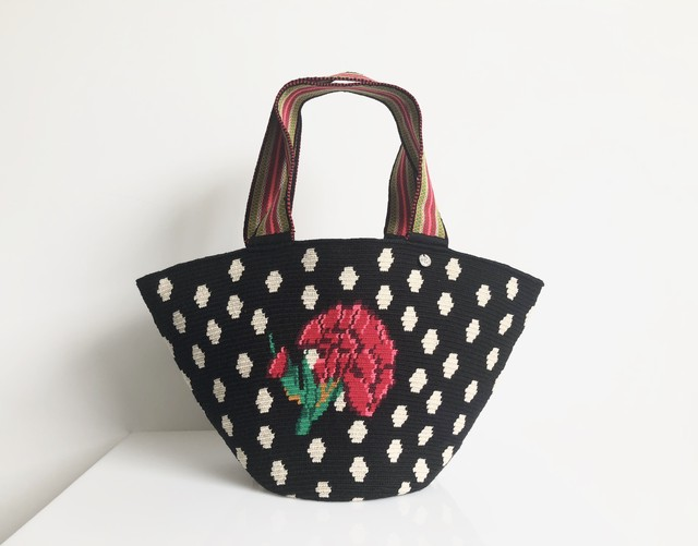モチラ (Mochila) Flower Collection no.2