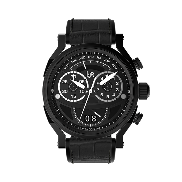 STEP1 CHRONOGRAPH S1505