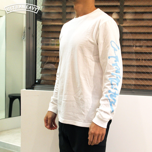 ULTRA HEAVY   Long-sleeved T-shirt