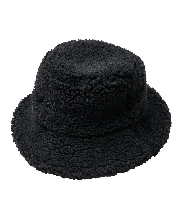 3D LOGO BOA BUCKET HAT[REH098]