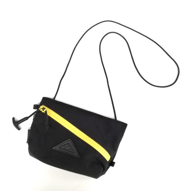 DATUM(Stationary Pouch)