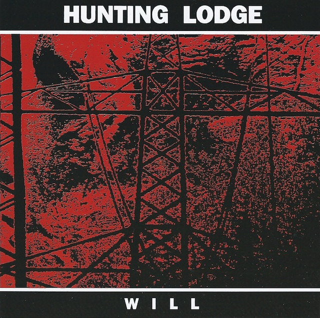 HUNTING LODGE - Will CD - メイン画像