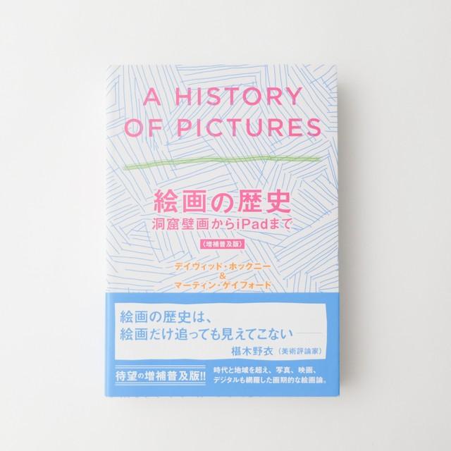 書籍「絵画の歴史 洞窟壁画からipadまで」