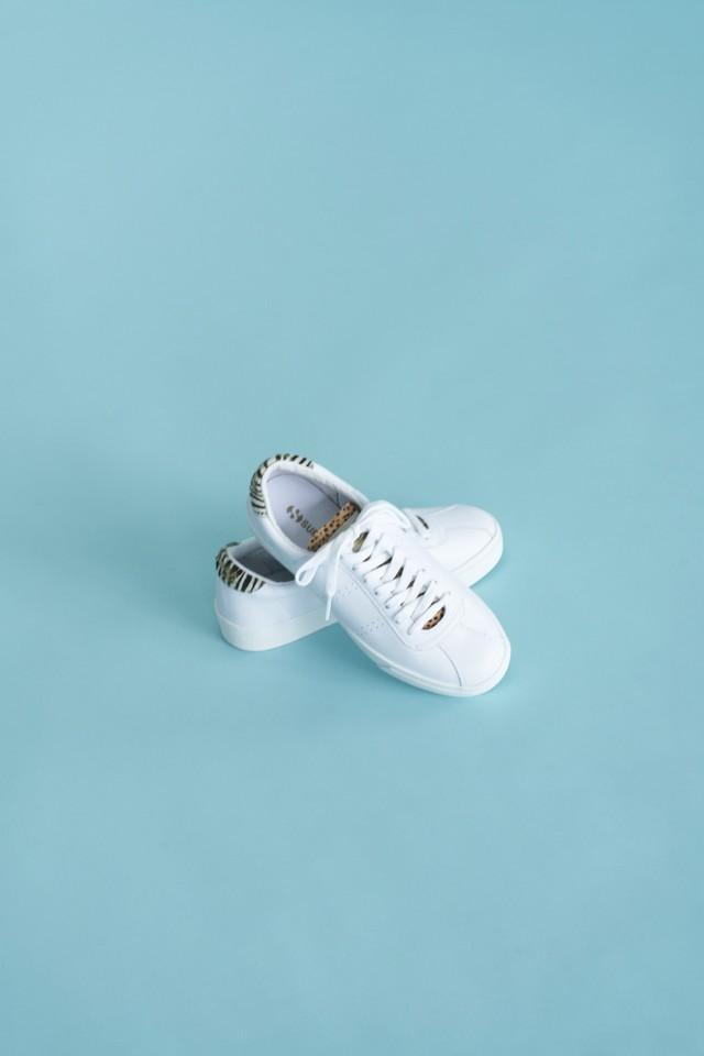 SUPERGA 2843-CLUB S PONYHAIRW sneaker