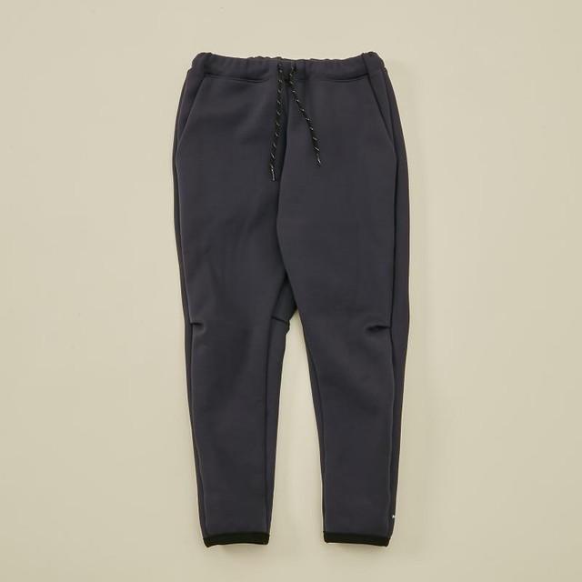 【予約】MOUN TEN. 0サイズ highgage fleece pants [21W-MP26-1045b] MOUNTEN.