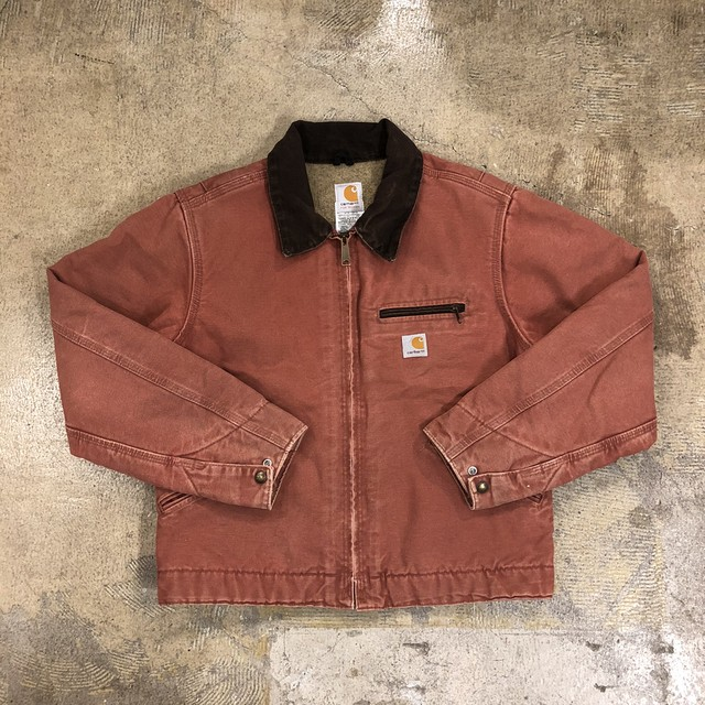 Carhartt Detroit Jacket ¥9,400+tax