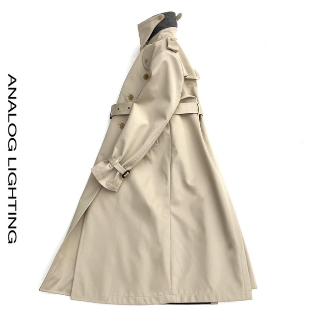 MAGIC Coat/Long Trench Coat