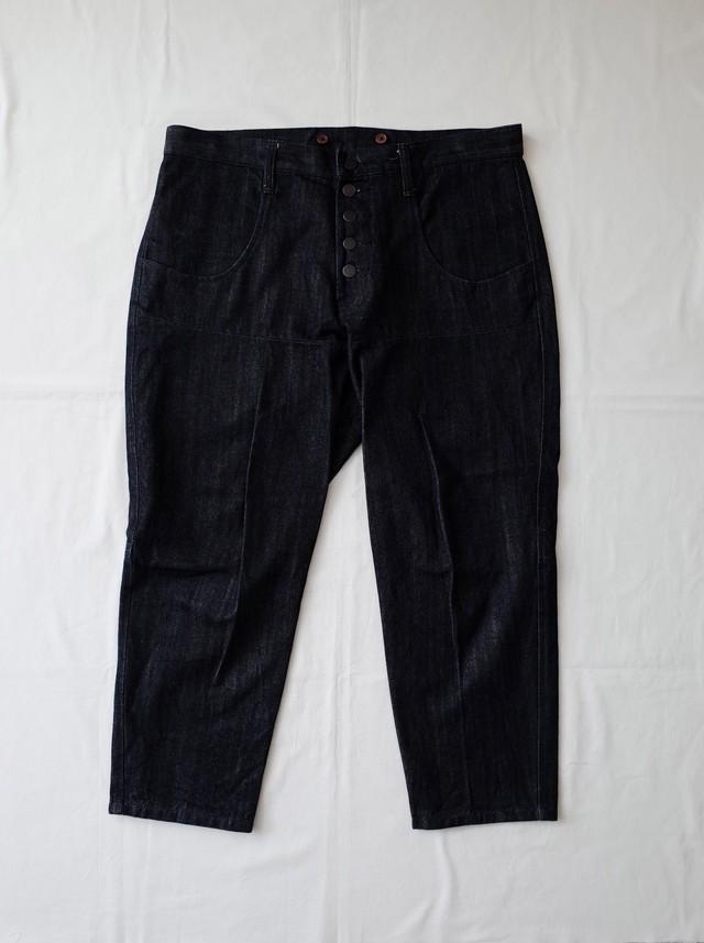 Used NEMETH Denim Pants