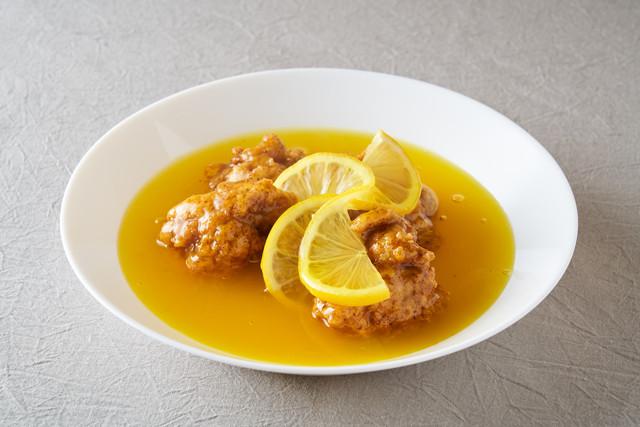 レモンチキン 1PC(約300g)