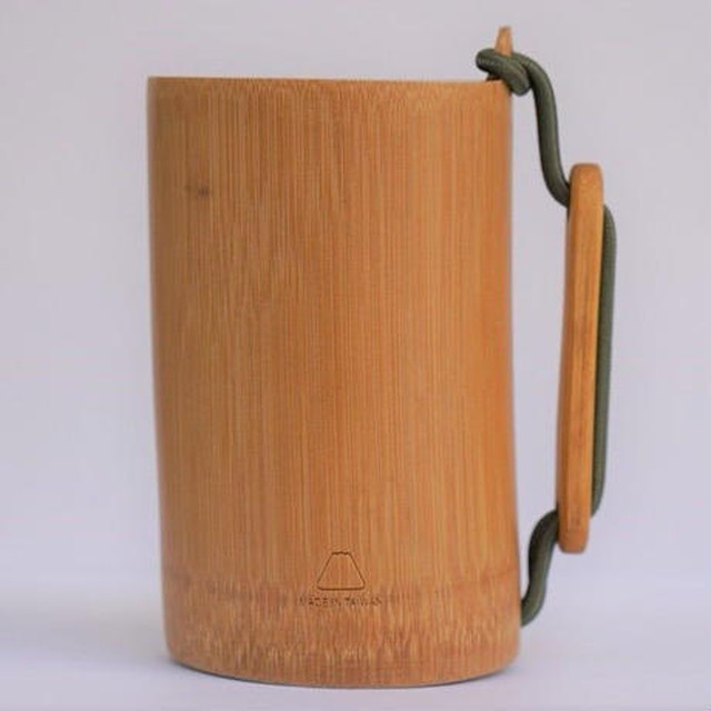 Feel Good -OUTDOOR CUP(NATURAL)
