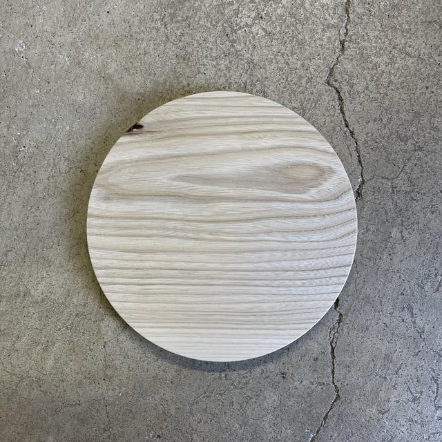7寸 flat plate