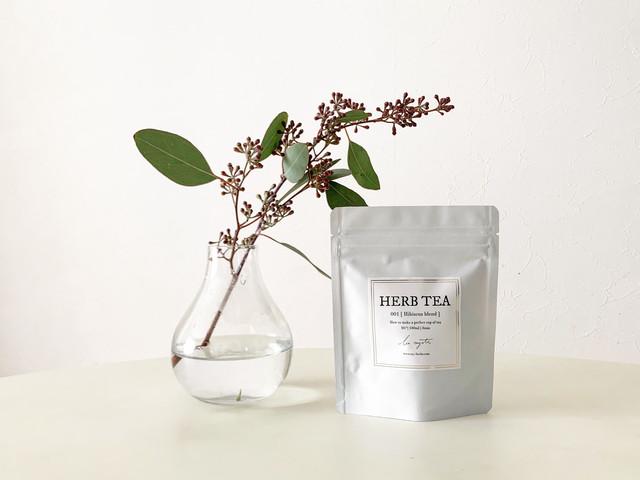 5 tea bags