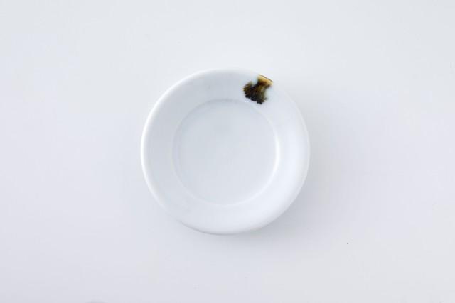 リム豆皿:08 / 人見 和樹