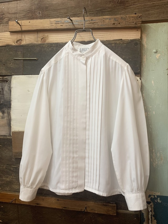 80-90's womens blouse