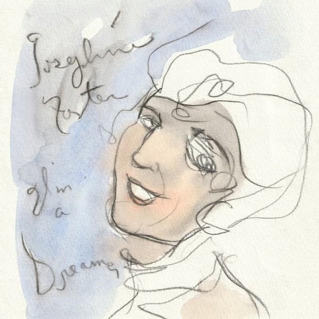 "Josephine Foster - I'm A Dreamer (7"")"
