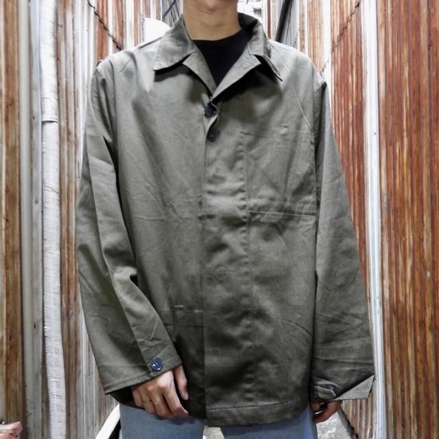 euro miritary jacket
