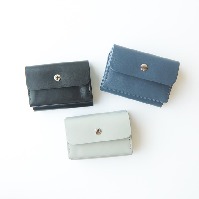STANDARD SUPPLY  - PAL / TRIFOLD WALLET - 財布