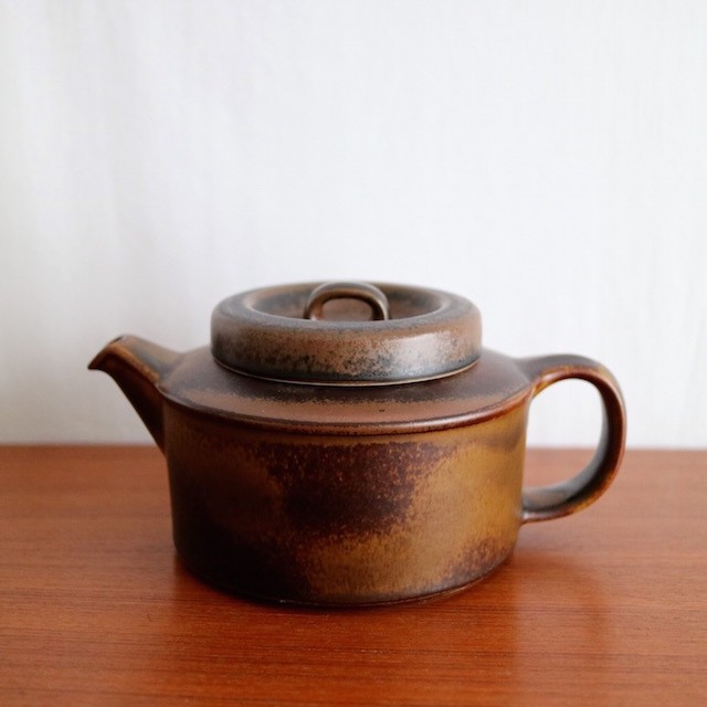 Arabia Ruska Tea Pot