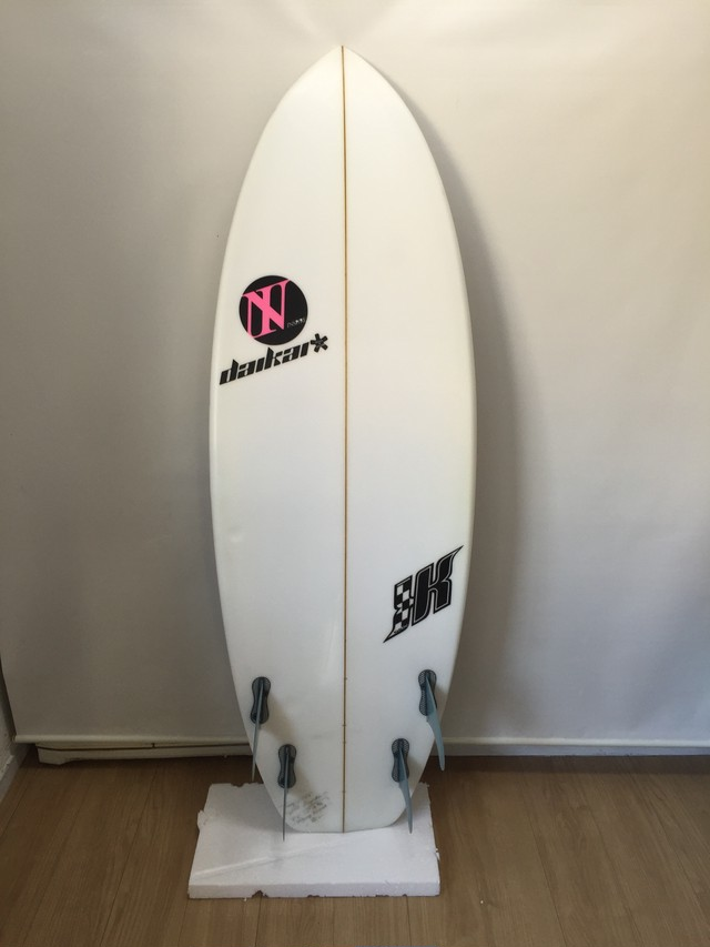 INSPIRE SURFBOARDS HannyBee USED