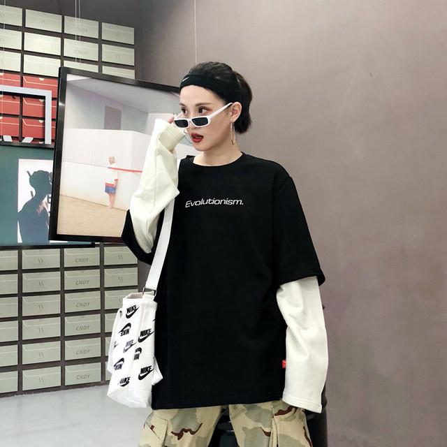 long t-shirt YL548
