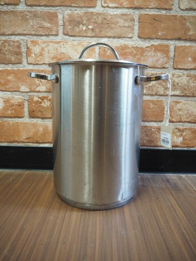 品番0151 パスタ鍋 / Pot
