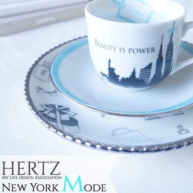 NYmode【HERTZ】
