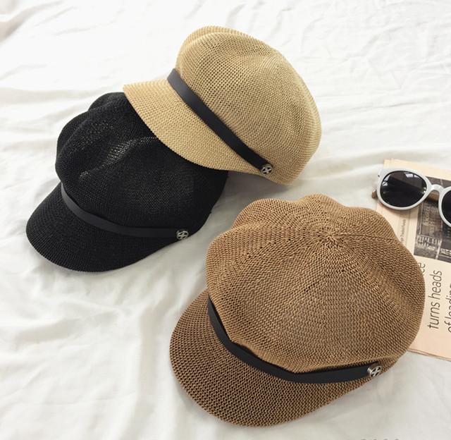 帽子 おしゃれ