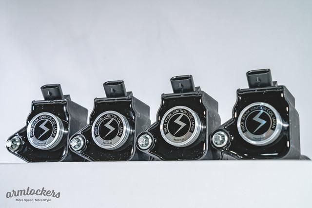 ハイスパークイグニッションコイル プレミアム - BMW用  B48